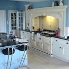 Aga Centric Kitchen