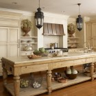 Creme Brulee Kitchens