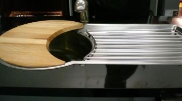 Keyhole Sink
