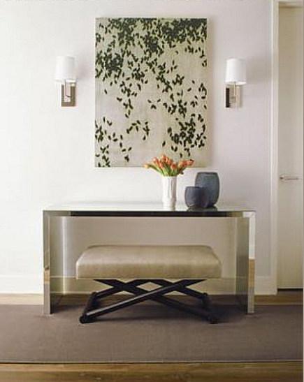 Entry Hall Furniture dec-room-loftentry1-435