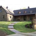 Alabama Stone Cottage