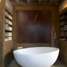 Timeless Modern Master Bath