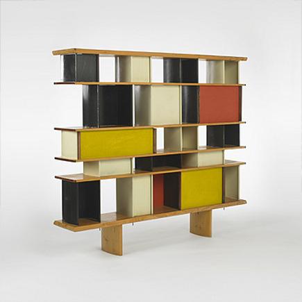 designer bookcases