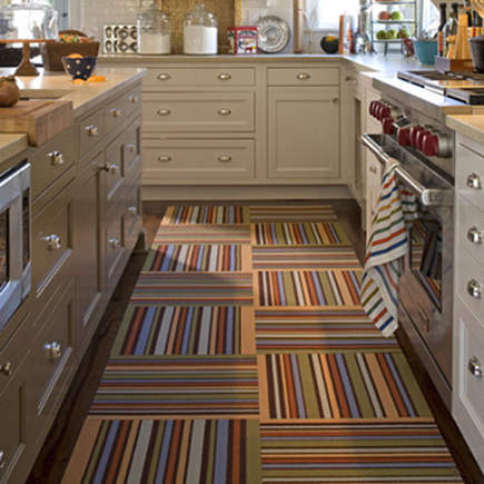 Modular Carpet Tiles | Atticmag | Kitchens, Bathrooms, Interior Design