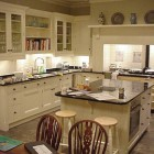 English Victorian Kitchen