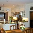 Millenium Classic Kitchen