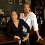Practical Magic Kitchen - designers Robin Standefer and Stephen Alesch - via Atticmag