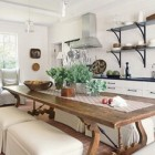 Tailored White Kitchen