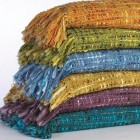 Jewel Tone Throws