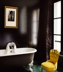 Browse Beautiful Bathrooms
