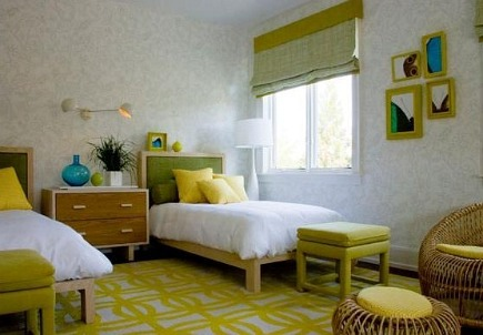 how to choose a bedroom rug bedroom rug placement via atticmag
