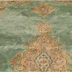 Oriental Rug Color Changes