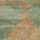 Oriental Rug Color Changes
