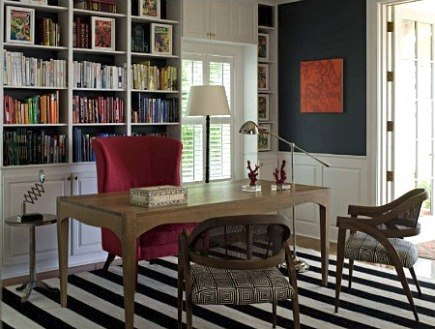Rugs Can Help Create Distinctive Work Es Especially In Home Offices