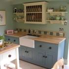 Woodbine Cottage Kitchen