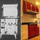 Kitchen Contrasts 1920-2010