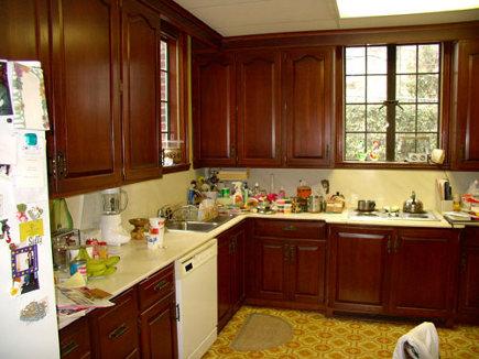Wolf Kitchen Design