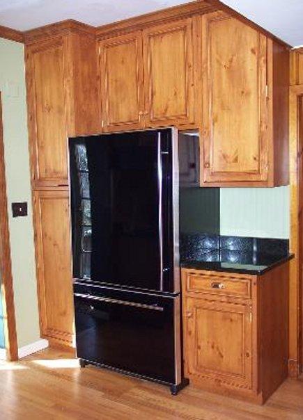 Wood Cabinet Doors - Lakeside Moulding  Mfg. Co.