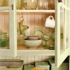 Retro Cottage Kitchen