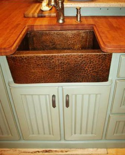 Stunning Hammered Copper Farm Sink 435 x 537 · 43 kB · jpeg