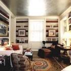 Silver Ceilings