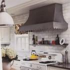 Decorative Steel Range Hoods