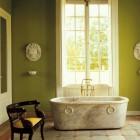 Roman Style Bathtubs