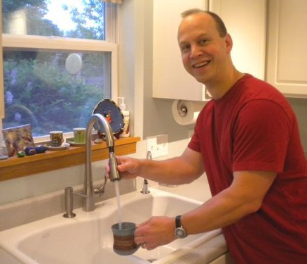 a kohler expert explains why kitchen faucets splash u2014 the causes and solutions - Kohler Simplice