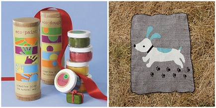 eco-friendly gift ideas for children from Company Kids