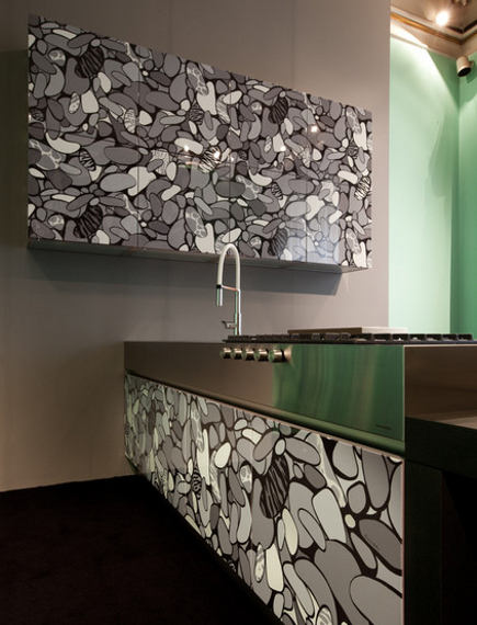aster cucine kitchen cabinets by enrico coveri