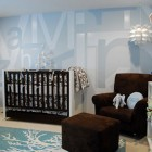 Hand Painted Nursery Wall Designs