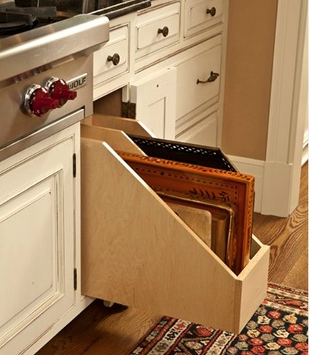 Interior Custom Kitchen Drawers custom kitchen cabinet ideas 2