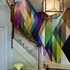 Geometric Wallpaper Envy