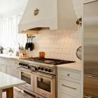 Kitchen Hood Style Statements