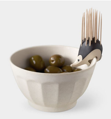 Kipik Toothpick Holder - MOMA via Atticmag
