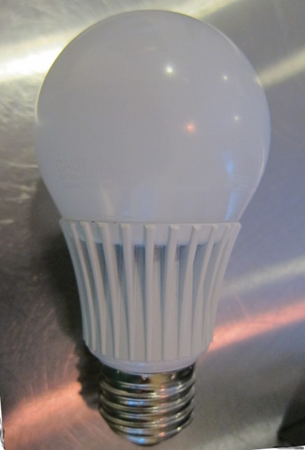 40 watt replacement LED lightbulb - Atticmag