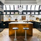 Nate Berkus' Greenhouse Kitchen