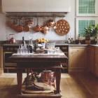 Diva de Provence Range Kitchen