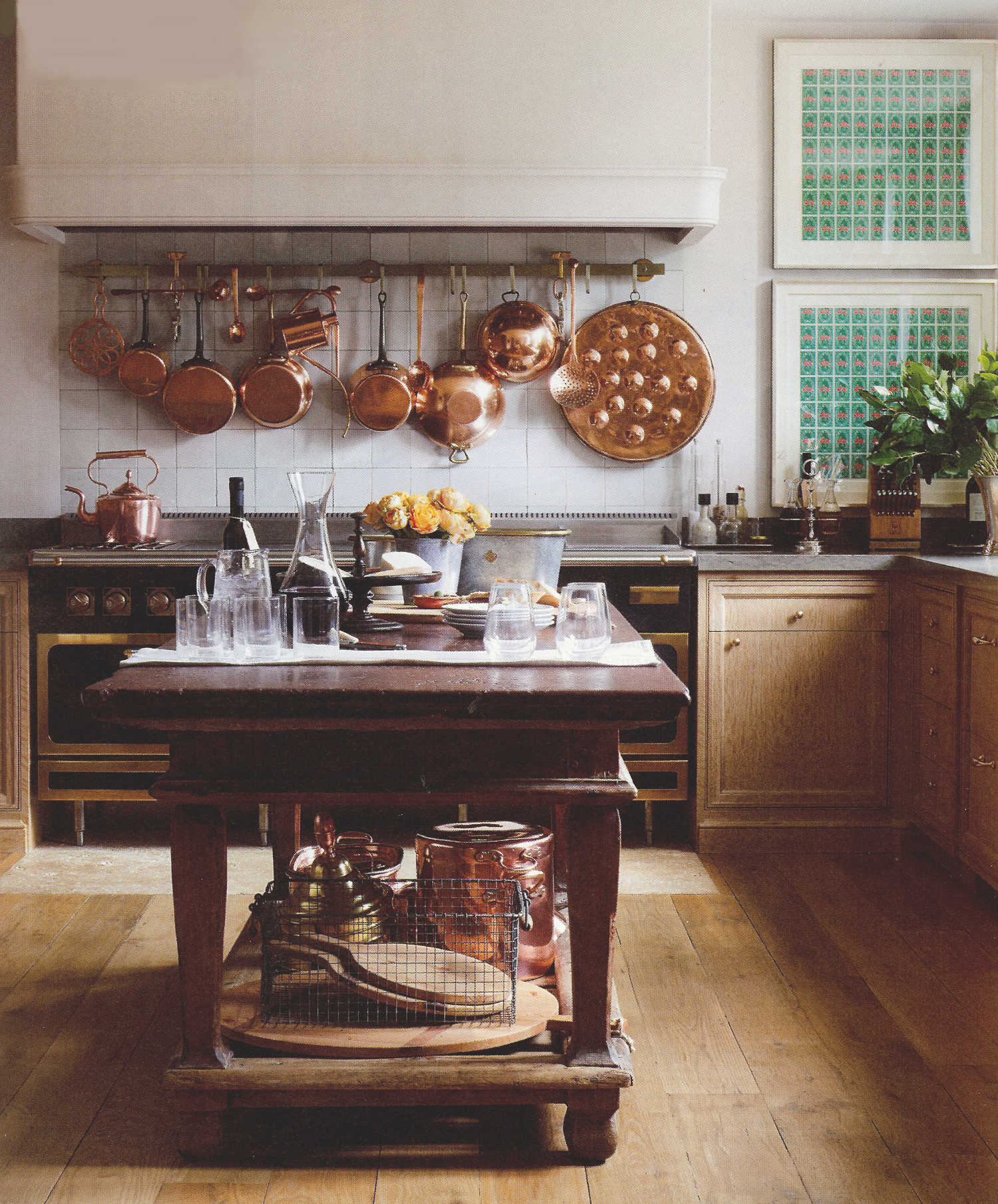 Kitchen & Cabinet Features Archives - Atticmag