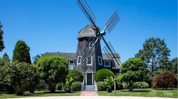 DeRose Windmill Cottage