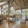 Barn Living Rooms