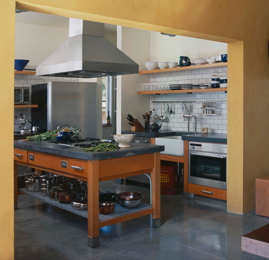 Great With all the talk about designing uctimeless ud kitchens it us useful to occasionally look back