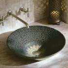 Exotic Bathroom Sinks