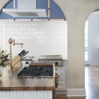 One House, Two Kitchens