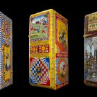 Dolce & Gabbana Refrigerators
