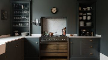 Flint deVol Kitchen