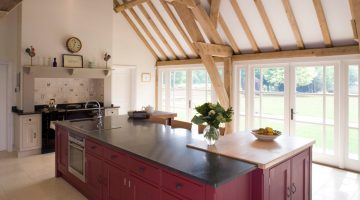 Red Barn Kitchen