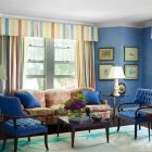 Five Colorful Striped Décor Ideas