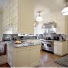 Great White Kitchen