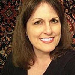 Atticmag deputy editor Jane Tulanian